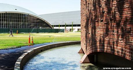 Kresge MIT Chapel – E. Saarinen