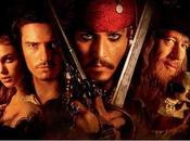 piratas caribe: maldición perla negra
