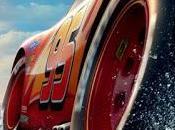 Cars Reseña Película
