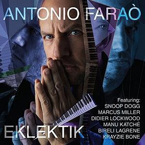 Antonio Faraò Eklektik