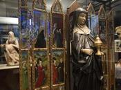 CaixaFórum Zaragoza: Pilares Europa. Edad Media British Museum