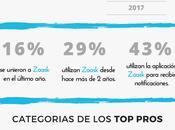 Profesionales excelencia 2017: curiosidades
