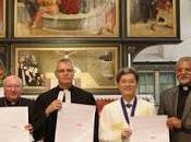 Declaración conjunta sobre Doctrina Justificación (Católicos-Luteranos)