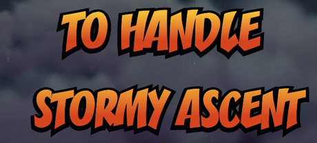 how to get stormy ascent in crash bandicoot 1