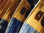 Jeans, jeans made Spain