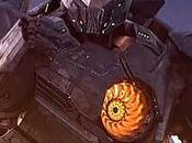 Teaser PACIFIC presenta nuevos Jaegers