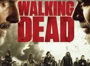 Anunciada fecha estreno octava temporada 'The Walking Dead'