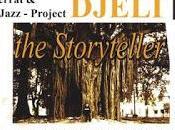 Simon Monserrat Djeli Storyteller
