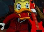 Howard pato, Iron Duck Carnom estarán LEGO Marvel Super heroes
