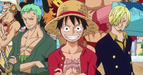 ONE PIECE tendrá serie live-action hecha en Hollywood