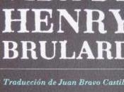 Memorias Stendhal