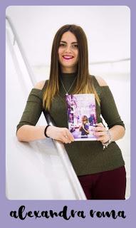 ¡Entrevistamos a Alexandra Roma!