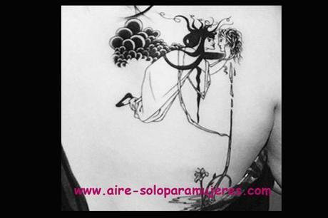Cuidar un tatuaje recien hecho