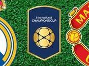 Real Madrid Manchester United VIVO Internet Julio 2017