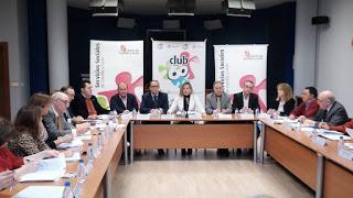 CASTILLA Y LEÓN-ESTRATEGIA REGIONAL DE PREVENCIÓN PARA PERSONAS MAYORES 2017-2021