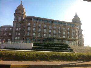 Montevideo, el Mercado Agrícola, Carrasco