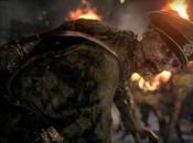 Presentado Modo Zombis Call Duty: WWII