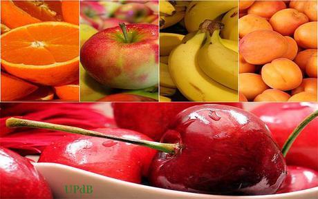 ¿Por qué es bueno comer mucha fruta?