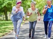 Ejercicio actividad física para adultos mayores
