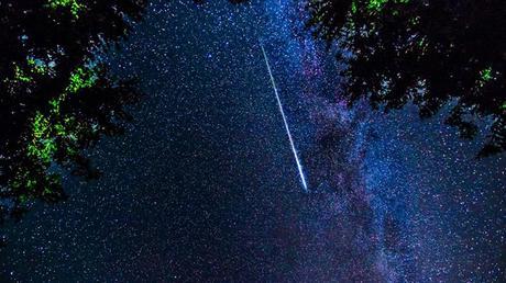 Planazo: La lluvia de estrellas Perseidas 2017 promete ser espectacular