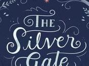 Reseña: silver gate Kristin Bailey