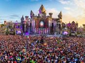 Tomorrowland 2017, ¡este Barcelona!