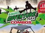 Bávaro Adventure Park buenas ofertas