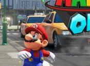 Super Mario Odyssey tendría online según Australia