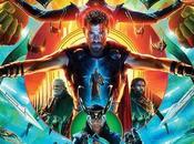 Thor Ragnarok luce nuevo tráiler Comic-Con