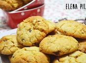 Cookies coco, toffee nueces Macadamia