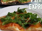 Pizza expres minutos