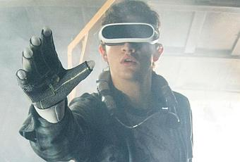 ready player one paper Ready player one: warner bros and de line pictures have secured the rights to ernest cline's debut novel ready player one the book focuses.