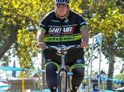 Influencia peso rendimiento ciclista