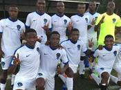 Nueva victoria Angola Junior gira portuguesa