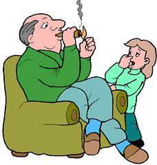 Tabaquismo, Cáncer y fumadores pasivos