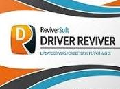 ReviverSoft Driver Reviver Actualice Controladores Hardware Forma Rapida