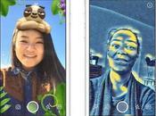 Facebook permite crear gifs animados través cámara móvil