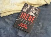 Irène, Pierre Lemaitre (Verhoeven