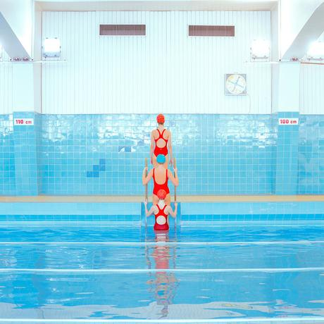 Swimming Pool Maria Svarbova 3