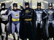 Actores interpretado Batman (Parte