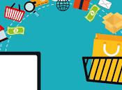 Oportunidades negocio alrededor e-commerce