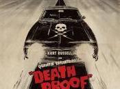 """Opinión película """"Death Proof"""""""