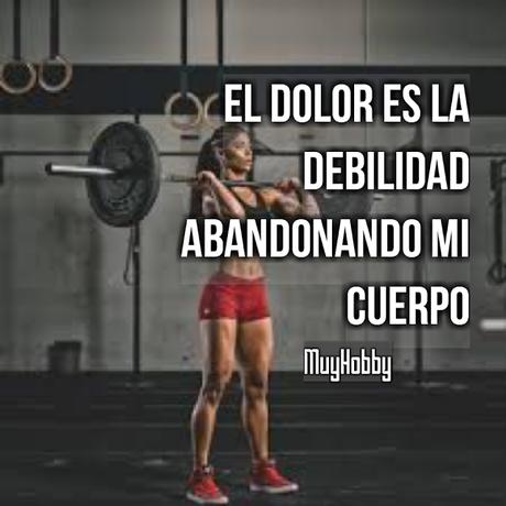 Las Mejores Frases De Motivacion Para Comenzar El Gym