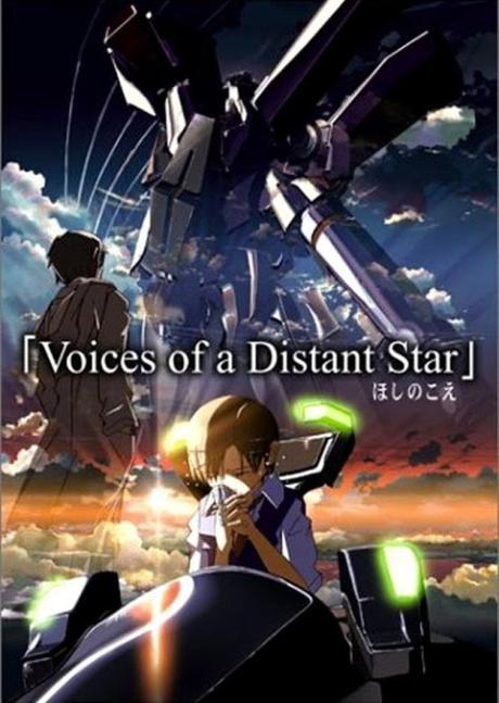 Voces de una estrella (2002) / Ella y su gato (1999), los comienzos de Makoto Shinkai