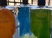 Mediterráneas Ainea Perfums. perfumes estilo vida mediterráneo