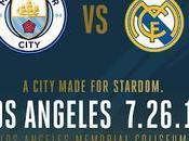 Partido Real Madrid Manchester City VIVO Internet 26/07/2017