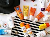 Protección Solar Facial para todos gustos
