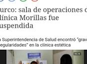 Adulteración instrumental anestesia (vaporizador): verde para mala praxis. inspectores Superintendencia Salud