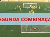 Ejercicios Finalización Escuela Fútbol Base Angola (Parte-2)