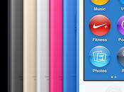 iPod nano Shuffle sido descontinuados. Gracias todo